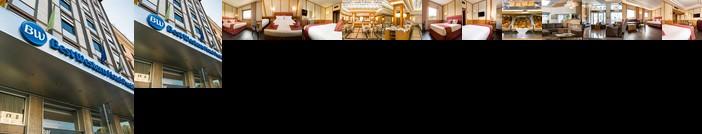 Best Western Hotel President