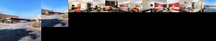 Red Roof Inn Fresno   Yosemite Gateway