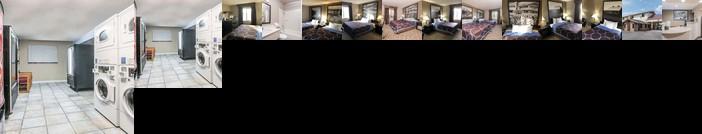 Super 8 by Wyndham Boise Hotel