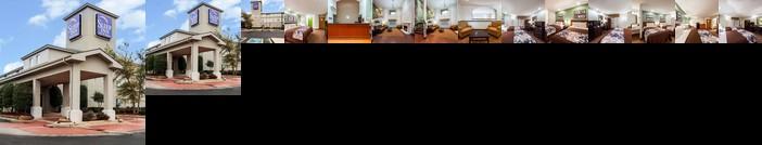 Sleep Inn & Suites Edmond