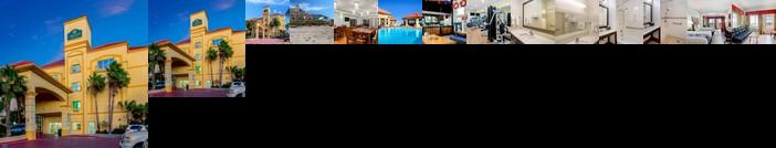 La Quinta Inn & Suites South Padre Island Beach