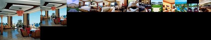 Sanya Marriott Yalong Bay Resort & Spa An all-day breakfast a cozy holiday