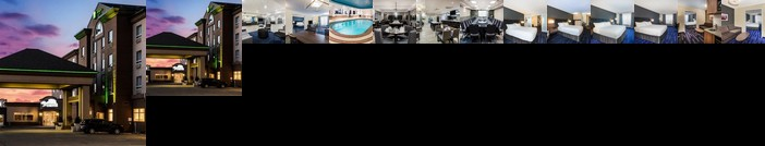 Holiday Inn & Suites Grande Prairie