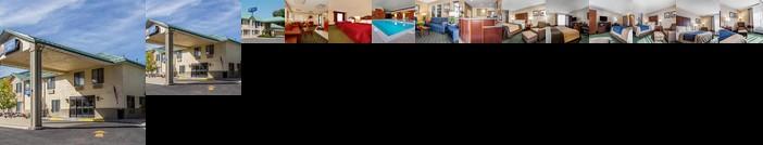 Comfort Inn Livingston
