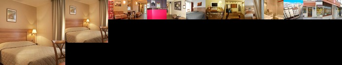 My Hotel In France Marais
