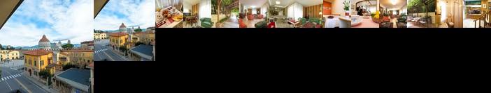 Hotel Roma Pisa