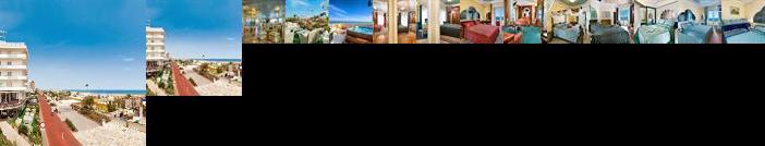 Hotel Des Nations Riccione