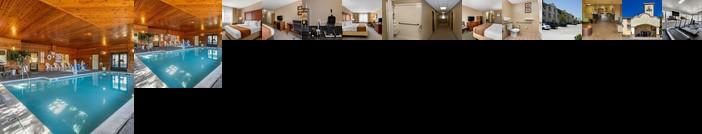 Comfort Inn & Suites Murrieta Temecula Wine Country