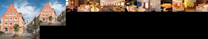 Hotel Ochsen Uberlingen