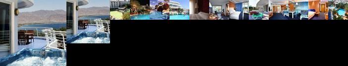 Club Hotel Eilat - Resort Convention & Spa