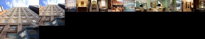 ホテル モントレ ラ・スール ギンザ