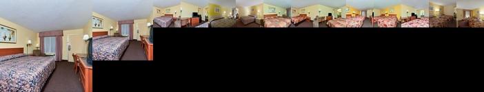 Americas Best Value Inn White Springs/Live Oak