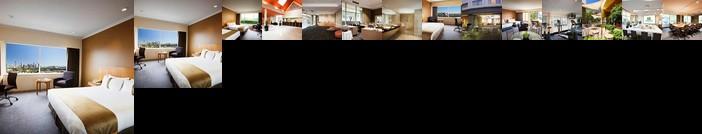 Holiday Inn Potts Point-Sydney