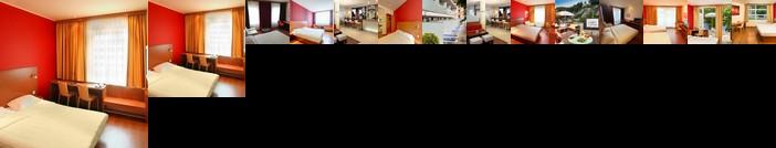 Star Inn Hotel Salzburg Zentrum by Comfort