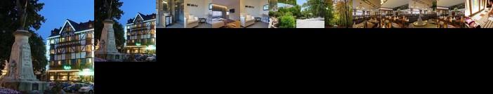 Spa Hotels 113 Cheap Spa Hotel Deals Belgium