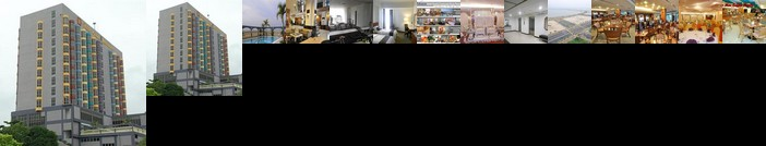 Hotel Grand Continental Kuala Terengganu
