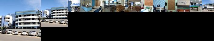 Best Western Hotel da Costa
