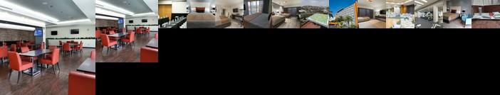 Hotel Real Inn Perinorte