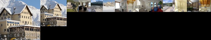 Hotel Waldhaus am See St Moritz