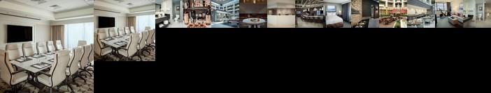 Hilton Suites Brentwood