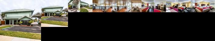 Econo Lodge Cocoa Beach
