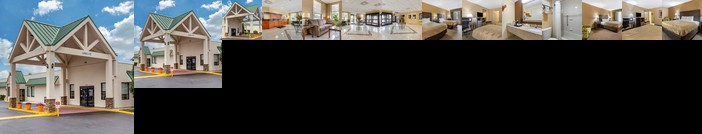 Quality Inn & Suites Hanes Mall