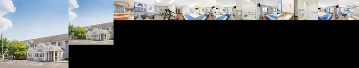 Microtel Inn & Suites by Wyndham Seneca Falls