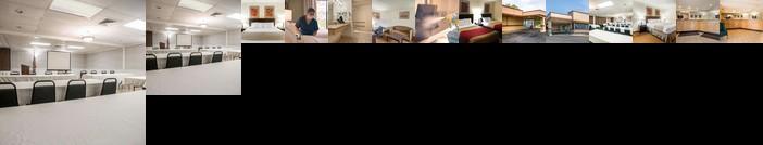 Econo Lodge Inn Suites Shamokin Dam