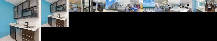 Sun N Sand Resort