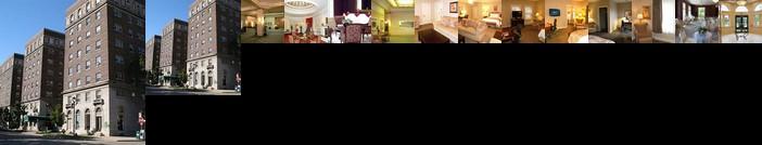 The Astor Hotel Milwaukee