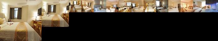 Fu Hua Hotel Santo Antonio