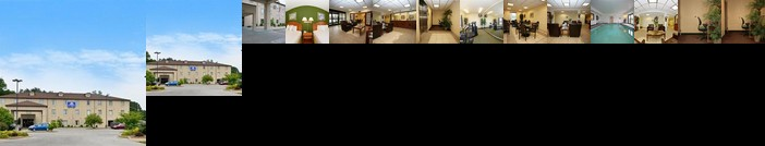 Americas Best Value Inn Louisville