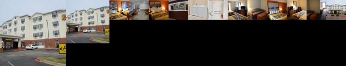 Super 8 by Wyndham Louisville Expo Center Hotel