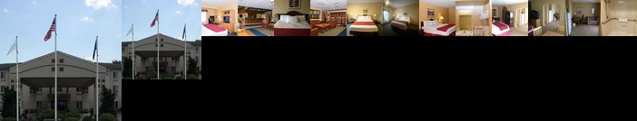 Manchester Inn & Suites