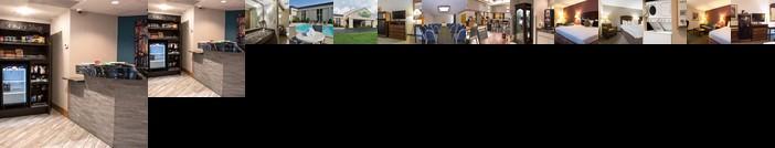 Greenstay Hotel & Suites