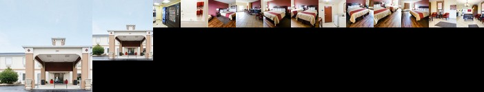 Red Roof Inn PLUS+ Danville KY