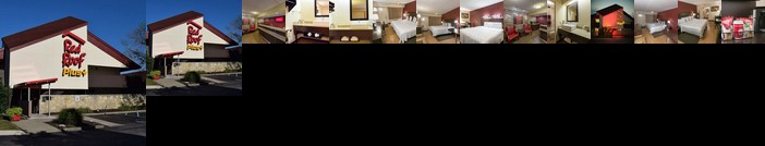 Red Roof Inn PLUS+ University At Buffalo   Amherst