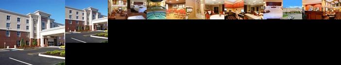 Hampton Inn & Suites Plymouth