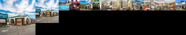 Quality Inn Bowling Green Bowling Green