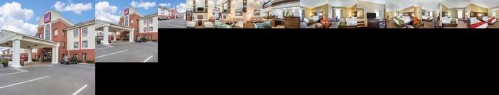 Comfort Suites Lebanon