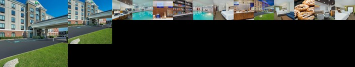 Holiday Inn Express & Suites Lebanon Lebanon