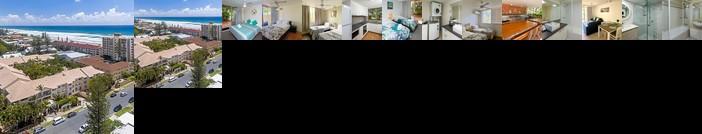 Miami Beachside Apartments