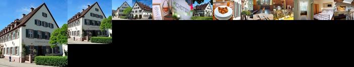 Hotel Gasthaus Schutzen