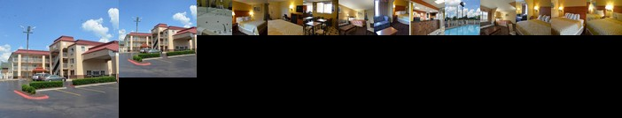 Days Inn by Wyndham Airport Nashville East
