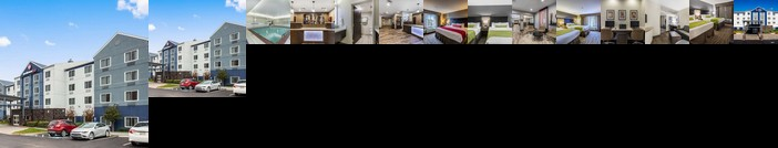 Best Western Plus Nashville Airport Hotel - BNA