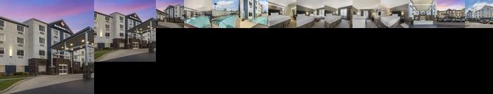 Best Western Plus Nashville Airport Hotel - BNA