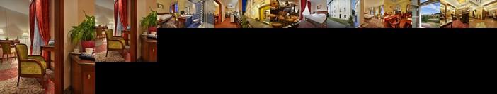 EA Hotel Jeleni Dvur