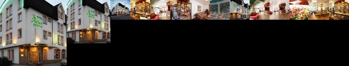 Hotel Avion Prague
