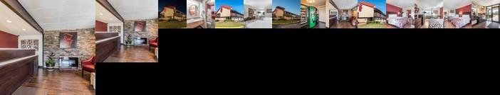 Red Roof Inn Columbia Missouri