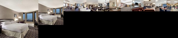 DoubleTree by Hilton Newark Penn Station